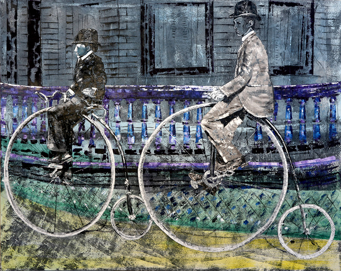 Bicycle-Boys