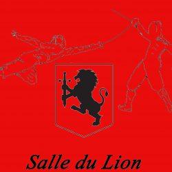 Salle du Lion
